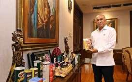 Wisata Halal, Fesyen, dan Keuangan Syariah Indonesia Masuk 10 Besar Dunia