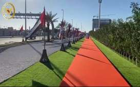 Diplomasi 'Jalan Jokowi' di Abu Dhabi & Proyek Besar SWF Rp335 T