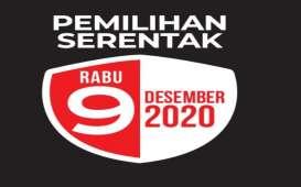 9 Anggotanya Ikut Pilkada 2020, Polri: Statusnya Sudah Nonaktif