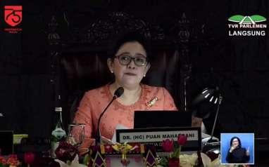 Begini Penilaian Ketua DPR tentang Setahun Kinerja Jokowi-Ma'ruf