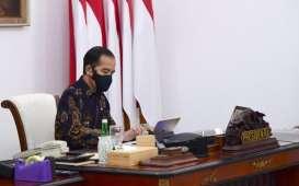 Setahun Jokowi-Ma'ruf: Problem Sosial-Politik Perlu Jadi Perhatian