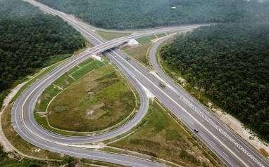 BPJT Dorong BPD Ikut Biayai Proyek Jalan Tol