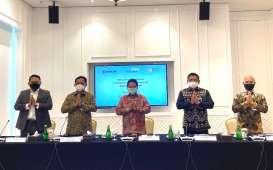 1 Tahun Jokowi-Ma'aruf Amin, Perbankan Syariah Masih Perlu Kebijakan Alternatif