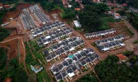 40 Persen Pengembang Hunian Bersubsidi Tumbang