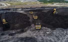 Adaro (ADRO) Buka Peluang Ekspansi Bisnis Hilirisasi Batu Bara