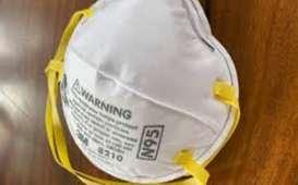 CDC Keluarkan Pedoman Wajib Pakai Masker di Angkutan Umum