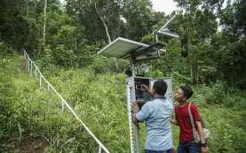 20 Desa di Bantul Aktifkan Pos Siaga Darurat Bencana Banjir