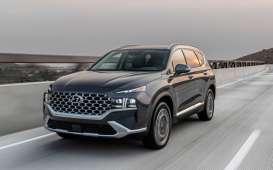 Hyundai Masuk Daftar 5 Besar Merek Otomotif Dunia