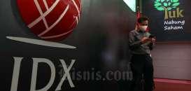 1 Tahun Jokowi-Ma'ruf: Seperti Apa Pasar Modal RI di Mata Asing?