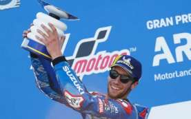 MotoGP Teruel 2020: Siapa yang Bakal Naik Podium Teratas?