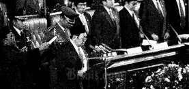 Historia Bisnis: Shock Pasar Modal Tersebab Gus Dur