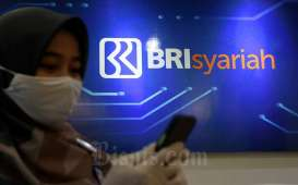Merger Bank Syariah, Saham Tiga Bank Amsyong, BBNI Cuan Sendirian
