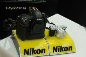Meski Berhenti Operasi, Nikon Tetap Layani Servis Kamera di Alta Nikindo