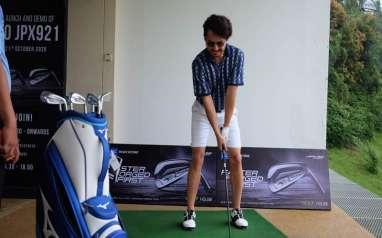 Golf jadi Pilihan Olahraga Saat Pandemi