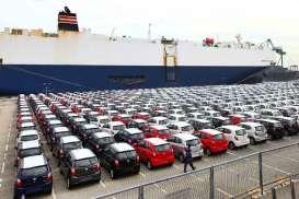 PEREKONOMIAN TERDAMPAK COVID-19 : Penjualan Mobil  Makin Sulit Diprediksi