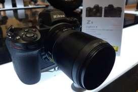 Nikon Indonesia Tutup, Begini Nasib Penggunanya