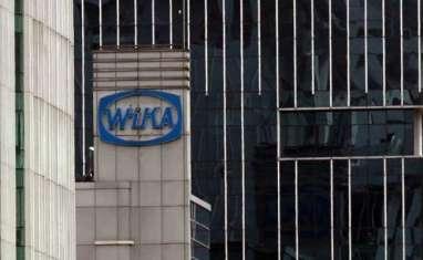 Fitch Ratings Turunkan Peringkat Wijaya Karya (WIKA) Menjadi A-