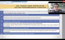 Jelajah Segitiga Rebana III: HKI Nilai Rebana Selaras dengan Kebijakan Jokowi
