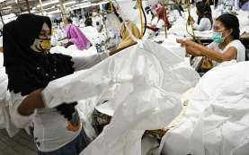 Indonesia Resesi, Industri TPT Minta Stimulus Moneter Lebih Panjang