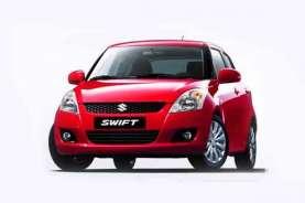Tercepat, Pabrik Suzuki Gujarat Capai Produksi 1 Juta Mobil