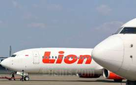 Airport Tax Gratis, Harga Tiket Lion Air Group Bakal Turun