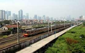 Stasiun Rangkasbitung Jadi Stasiun Khusus KMT per 3 November