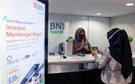 BNI Syariah Salurkan Pembiayaan Berbasis Wakaf