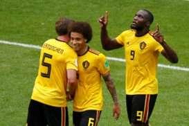 Belgia Tetap Teratas Peringkat FIFA, Indonesia 173, Selevel Kamboja