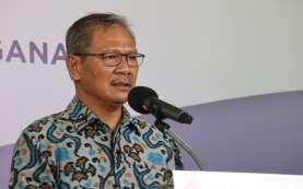 Achmad Yurianto Dicopot Dadakan dari Dirjen P2P Kemenkes, Ada Apa?