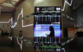 Awal Pekan IHSG Lesu, Akhir Pekan Investor Happy