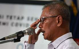 Dicopot dari Dirjen P2P, Achmad Yurianto Resmi Jadi Staf Ahli Menkes