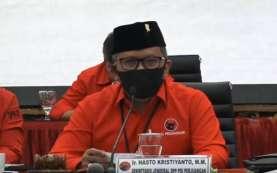Pilkada 2020, PDIP: Jangan Gentar Dikeroyok Paslon Didukung Banyak Parpol