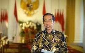 Jokowi: Pandemi Covid-19 Jadi Momentum Reformasi Sistem Kesehatan