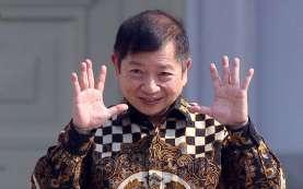 Suharso Monoarfa Maju Calonkan Diri Jadi Ketua Umum PPP