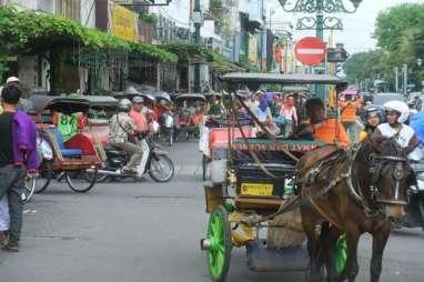 Malioboro Bakal Bebas Kendaraan Lagi, Begini Skemanya