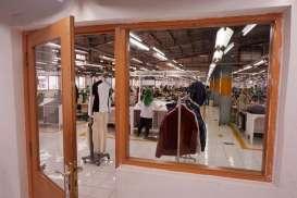 Produsen Garmen Asia Terguncang, Ekspor Anjlok