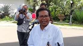 Setahun Jokowi-Ma'ruf, Jubir: Tingkat Kepercayaan Publik di Atas 80 Persen