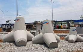 Waskita Beton (WSBP) Genjot Produk Baru, dari Tiang Listrik Hingga Beton Modular