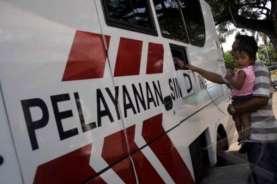 Lokasi Bayar Pajak Kendaraan di Samsat Keliling, Selasa 27 Oktober