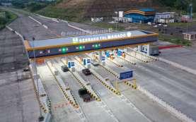 Tarif Rp1.111 Per Km, Tol Manado-Bitung Butuh Waktu 40 Tahun Balik Modal
