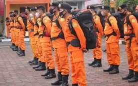 Libur Panjang, Tim SAR Bandung Lakukan Operasi di Sejumlah Titik Vital