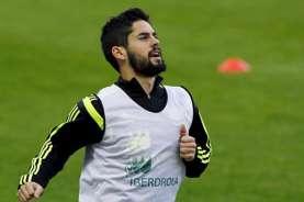 Isco Mulai Resah, Nasibnya Bisa Seperti Bale dan James Rodriguez?