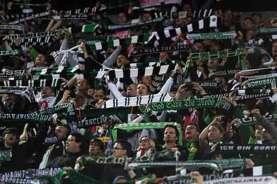 Lima Alasan Moenchengladbach Bisa Repotkan Madrid di Liga Champions