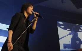 Konser Virtual Sumpah Pemuda di Bandara YIA, Ada Once & Shaggydog
