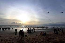 Jelang Libur Panjang, Jumlah Kunjungan Wisman ke Bali Meningkat