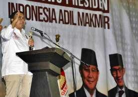 Fadli Zon Skak Mat Profesor Hendri Staf Ahli Menkominfo: Bapak Gak Pantas Duduk di Sini!