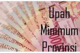 Gubernur Bakal Tetapkan Upah Minimum 2021 Sama dengan 2020
