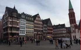 Kasus Covid-19 di Jerman Naik, Angela Merkel Siap Tetapkan Pembatasan Sosial