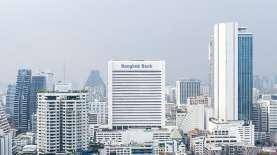 Laba Bank Permata Susut karena Pandemi, Bagaimana dengan Bangkok Bank?