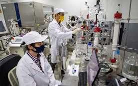 Ini Cara Bio Farma Cegah Pemalsuan Vaksin Covid-19